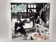 Bangles All Over The Place Vinyl Record              lp912