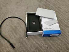 OWC Envoy Pro Ex USB-C Thunderbolt Compatible NVM-e SSD External Enclosure $65