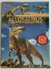 Allosaurus : A Walking with Dinosaurs Special (Dvd)