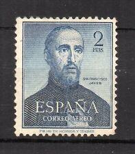 Edifil 1118 Año 1952 ( San Francisco Javier ) Nuevo sin fijasellos ( MNH )