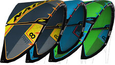 Naish 2018 8m Pivot kite only for kitesurfing kiteboarding