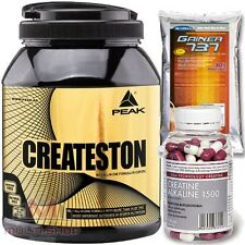 Peak Creasteston 3090g Upgrade 2015 All in one Sportnahrung Multivitamin + BONUS