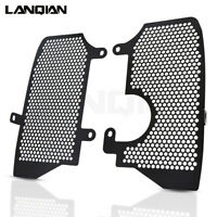 Hot Radiator Grille Guard Cover For Honda CRF1000L Africa Twin/ ADV Sports 16-19