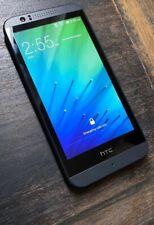 HTC Desire 510 - 8GB - Black (Cricket) Smartphone Android Unlocked