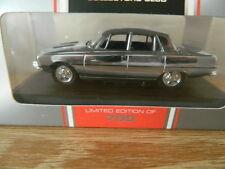 Vanguards Corgi VA06516 Rover 3500 V8 Chrome collectors Club