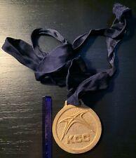 winner medal basketball association Serbia juniors 2005/2006 year winning