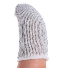 1Pair Mobile finger sensitive game controller sweatproof* breathable finger RCCA