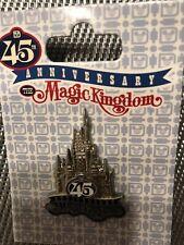 Disney Magic Kingdom Castle Pin