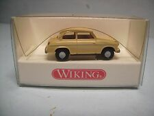Wiking, 8060123, Lloyd Alexander, sin usar de colección resolución en OVP k1