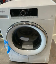 """Nob Whirlpool Whd5090Gw 24"""" White Front Load Electric Dryer"""