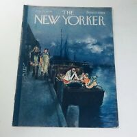 The New Yorker: July 26 1964 Charles Saxon Cover full magazine