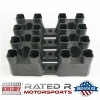 GM OEM BOLT 12551163 set of 4 bolts LS 4.8L 5.3L 6.0L 6.2L