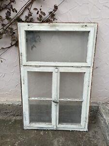 altes sprossenfenster Antik
