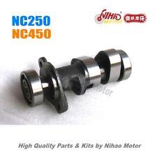 65 NC250 Parts Camshaft ZONGSHEN Engine NC ZS177MM KAYO Asiawing Xmoto