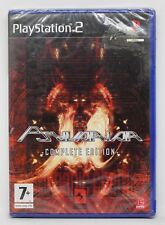 Psyvariar Complete Edition Shoot-em'up para la Sony PS2 usado completo
