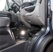 Scangrip NOVA 5K C+R COB LED Strahler Akku Kfz Auto Ladegerät Akkustrahler