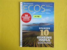 ECOS - 5 / 2019 - Einfach besser Spanisch - Costa Rica - Spanien 10 Inseln - Neu