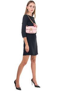 RRP €1650 GUCCI GG Marmont Leather Crossbody Bag Matelasse Chevron Heart Back