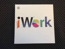 iWork 2009 works with Macbook, and iMac