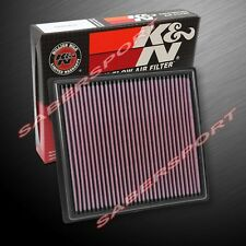 """In Stock"" K&N 33-5030 Hi-Flow Air Intake Filter 2015 Chevy GMC Canyon Colorado"