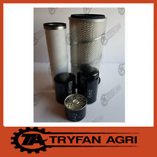 TRACTOR FILTER KIT FOR FORD 7610/7710 FK8