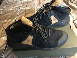 Timberland Men's Flyroam Go F/L Chukka Sport Sneaker (A1NQ2, A109W, A1J9F)