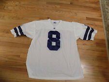 Troy Aikman Dallas Cowboys STARTER ATHLETIC APPAREL Jersey Adult Size XL