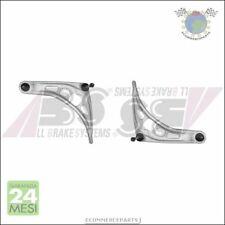 Kit braccio oscillante Dx+Sx Abs BMW Z4 E86 3.0 Z4 E85 2.5 2.2 2.0 3 E46 330 #mp