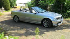 BMW 320 Model Sports/Convertible Cars