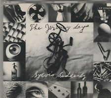 The Jeremy Days-Sylvia Suddenly CD EP