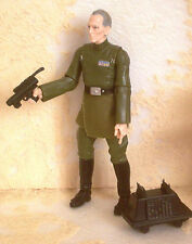 Star Wars: Grand Moff Tarkin with Mouse Droid The Vintage Collection 2012