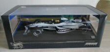 Voitures Formule 1 miniatures Hot Wheels 1:18