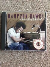 Hampton Hawes -