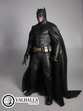 Custom Cape for Batman Batman V Superman 1/6 Hot Toys  - Valhalla Customs