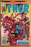 The MIGHTY THOR #310 (1981 MARVEL Comics) ~ GD Book