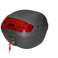 TOP CASE TopCase VALISE COFFRE MOTO SCOOTER QUAD  MOTOCYCLE 30L 30 Litres