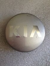 (1) KIA WHEEL CENTER CAP HUB CAPS OEM  52960-3w200 52960-2T500 #3A