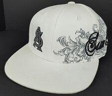 Arizona State University Sun Devils White Adult Fitted Size Medium to Large Hat