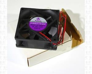 Bi-Sonic 7 Cm X 2.5 Cm 24VDC .25A Cooling Fan BP702524-H