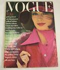 Vogue+Magazine+August+1972+Ingmari+Lami+Susan+Moncur+Ann+Schaufuss+Guy+Bourdin