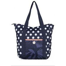 ROXY Quicksand Shopper Bag Small Ikat Dots ERJBP03098-BTN7 **FREE HARIBO