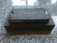 """Piel Frama Lederhülle iPhone 7 Plus 8 Plus 6/6s Plus (5,5"""") schwarz / braun"""