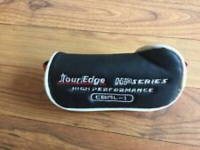 Tour Edge Golf Hp Series Cbal-1 Head Cover