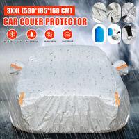 Universal Car SUV Cover Rain/UV/Dust Resistant 3XXL for Extra Large Sedan AU