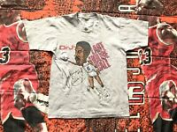 Vintage 80s Julius Erving Dr J SCREEN STARS Single Stitch Shirt Kids S Womens XS