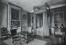 Châteaux de France Bourgogne Epoisses (Côte d'Or) Massin v. 1910 39 x 26 cm