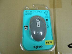 NEW Logitech M585 Multi-Device Mouse