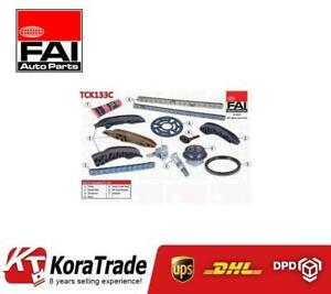 Timing Chain Kit For BMW DIESEL 1.6 2.0 TCK133C N47D20A N47D20C