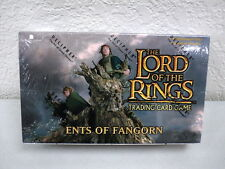 LORD of the RINGS TCG -  Ents of Fangorn Booster Boxes
