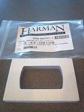 HARMAN Accentra Insert & P35i DOCKING Gasket Pellet Stove Fireplace  3-44-06108